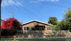 Photo of 6209 Orchard Avenue, Bell, CA 90201 (MLS # MB20070045)