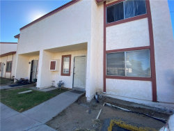 Photo of 347 N Eucalyptus Avenue, Unit 19, Rialto, CA 92376 (MLS # MB20222961)