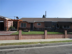 Photo of 10121 Obregon Street, Whittier, CA 90606 (MLS # MC19275397)