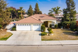Photo of 1631 Glenville Avenue, Madera, CA 93637 (MLS # MD18280847)