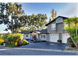 Photo of 9 Summit Drive, Redwood City, CA 94062 (MLS # ML81685235)