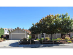 Photo of 3224 Foxboro Place, San Jose, CA 95135 (MLS # ML81685239)