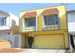 Photo of 15 3rd Avenue, Daly City, CA 94014 (MLS # ML81685301)