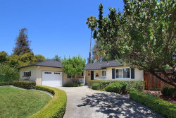 Photo of 658 Daniel Way, San Jose, CA 95128 (MLS # ML81693285)