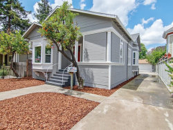 Photo of 739 Julian Street, San Jose, CA 95112 (MLS # ML81753152)