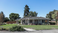 Photo of 1018 Lucot Way, Campbell, CA 95008 (MLS # ML81765924)