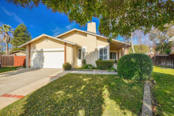 Photo of 16760 Feliz Court, Morgan Hill, CA 95037 (MLS # ML81780251)