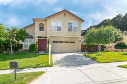 Photo of 1630 Valley Oaks Drive, Gilroy, CA 95020 (MLS # ML81790438)