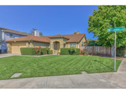 Photo of 1502 Madrone Drive, Salinas, CA 93905 (MLS # ML81799613)