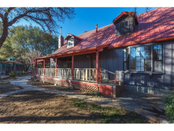 Photo of 4185 Digger Pine Road, Mariposa, CA 95338 (MLS # MP17258151)