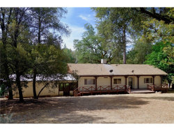 Photo of 4933 Whitmore Drive, Mariposa, CA 95338 (MLS # MP18215443)