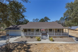Photo of 4438 Bridgeport Drive, Mariposa, CA 95338 (MLS # MP18223703)