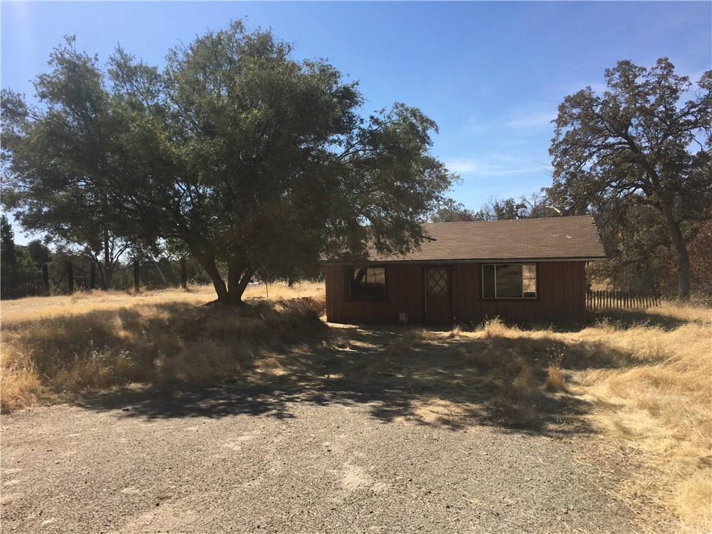 Photo for 3025 Old Hwy, Catheys Valley, CA 95306 (MLS # MP18233690)