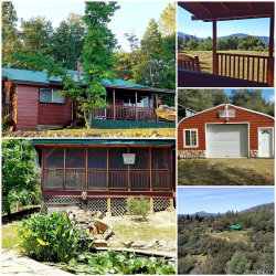 Photo of 2610 & 2610a E Westfall, Mariposa, CA 95338 (MLS # MP19068372)