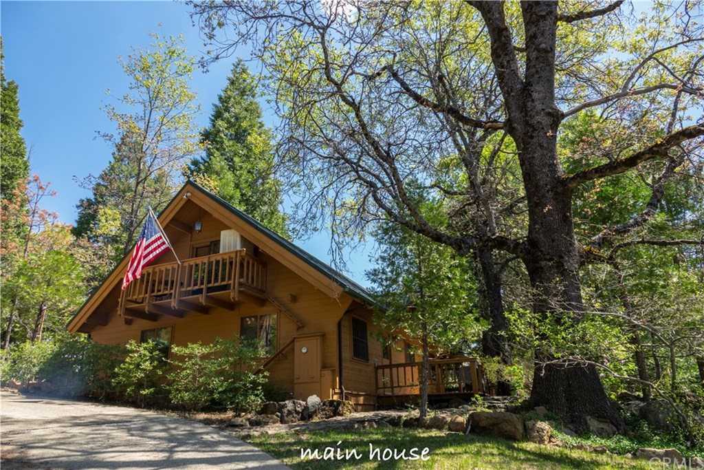 Photo for 7134 Hites Cove Road, Mariposa, CA 95338 (MLS # MP19102694)