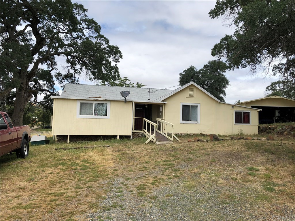 Photo for 4986 Valley Lane, Catheys Valley, CA 95306 (MLS # MP19121987)