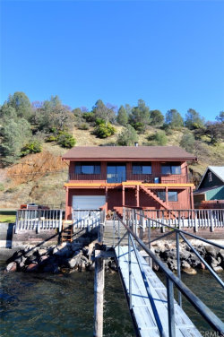 Photo of 11427 Lakeshore Drive, Clearlake, CA 95422 (MLS # NB19285675)