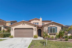 Photo of 36410 Verbena Road, Lake Elsinore, CA 92532 (MLS # ND20068173)
