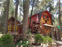 Photo of 445 Clubhouse Drive, Twin Peaks, CA 92391 (MLS # ND20113271)