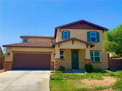 Photo of 29581 Rawlings Way, Lake Elsinore, CA 92530 (MLS # ND20183027)