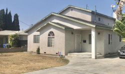 Photo of 1541 W 218th Street Street, Torrance, CA 90501 (MLS # NDP2000436)