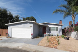 Photo of 7510 Orien Avenue, La Mesa, CA 91941 (MLS # NDP2001260)