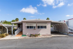 Photo of 718 Sycamore Ave, Unit 44, Vista, CA 92083 (MLS # NDP2001262)