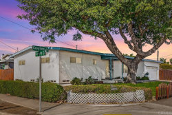 Photo of 8806 GREYLING Place, San Diego, CA 92123 (MLS # NDP2001839)