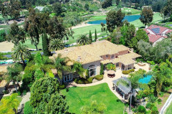 Photo of 6369 Clubhouse Drive, Rancho Santa Fe, CA 92067 (MLS # NDP2002001)