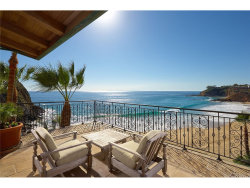 Photo of Laguna Beach, CA 92651 (MLS # NP17079638)
