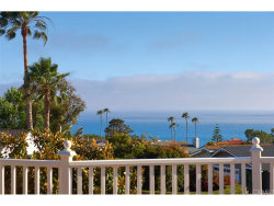 Photo of 21 N Encino, Laguna Beach, CA 92651 (MLS # NP17138434)