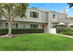 Photo of 40 Seascape Drive , Unit 3, Newport Beach, CA 92663 (MLS # NP17139428)