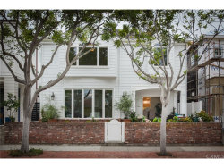Photo of 1509 E Ocean Boulevard, Newport Beach, CA 92661 (MLS # NP17140448)