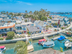 Photo of 105 North Bayfront, Newport Beach, CA 92662 (MLS # NP17162628)