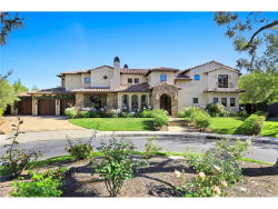 Photo of 46 Braeburn Lane, Newport Beach, CA 92660 (MLS # NP17183463)
