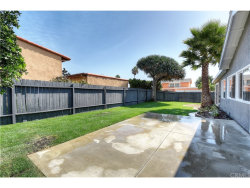 Tiny photo for 19052 Randi Lane, Huntington Beach, CA 92646 (MLS # NP17233746)