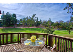 Photo of 50 Sea Pine Lane , Unit 61, Newport Beach, CA 92660 (MLS # NP17255621)