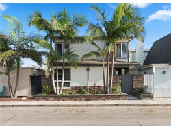 Photo of 218 Walnut Street, Newport Beach, CA 92663 (MLS # NP17269550)