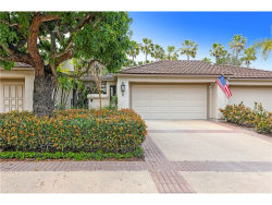 Photo of 5 Sea Cove Lane , Unit 8, Newport Beach, CA 92660 (MLS # NP18059994)