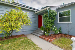 Photo of 1686 Kenneth Way, Pasadena, CA 91103 (MLS # NP18062660)