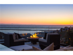Photo of 3408 Ocean Boulevard, Corona del Mar, CA 92625 (MLS # NP18072418)