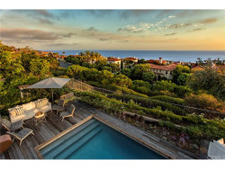 Photo of 8 Twilight Bluff, Newport Coast, CA 92657 (MLS # NP18089186)