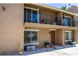 Photo of 3999 E Santa Ana Canyon Road , Unit 102, Anaheim, CA 92807 (MLS # NP18090014)