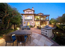 Photo of 4 Coral Reef, Newport Coast, CA 92657 (MLS # NP18102236)