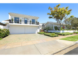 Photo of 1810 Tahuna, Corona del Mar, CA 92625 (MLS # NP18119566)