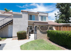 Photo of 6923 Doheny Place , Unit D, Rancho Cucamonga, CA 91701 (MLS # NP18143570)
