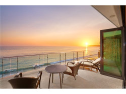 Photo of 992 Ocean Front, Laguna Beach, CA 92651 (MLS # NP18146122)