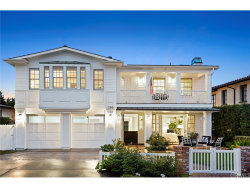 Photo of 266 Evening Canyon Road, Corona del Mar, CA 92625 (MLS # NP18147446)