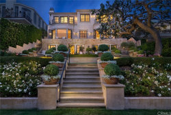Photo of 219 Evening Canyon Road, Corona del Mar, CA 92625 (MLS # NP18165479)