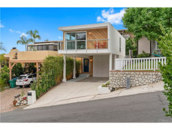 Photo of 1053 Oro Street, Laguna Beach, CA 92651 (MLS # NP18170428)